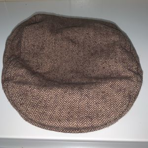 Gymboree brown hat